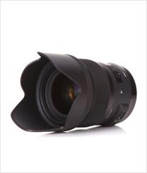 35mm F1.4 DG HSM 定焦镜头