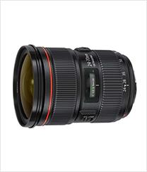 24-70mm f/2.8L II USM 标准变焦镜头